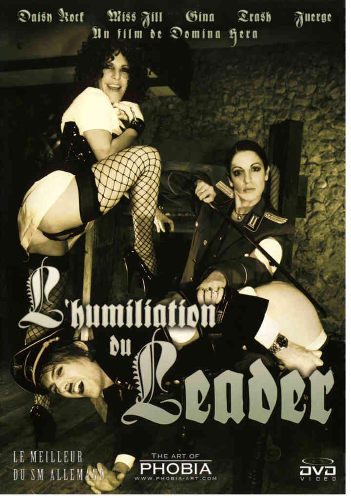L humiliation du leader - 29:29