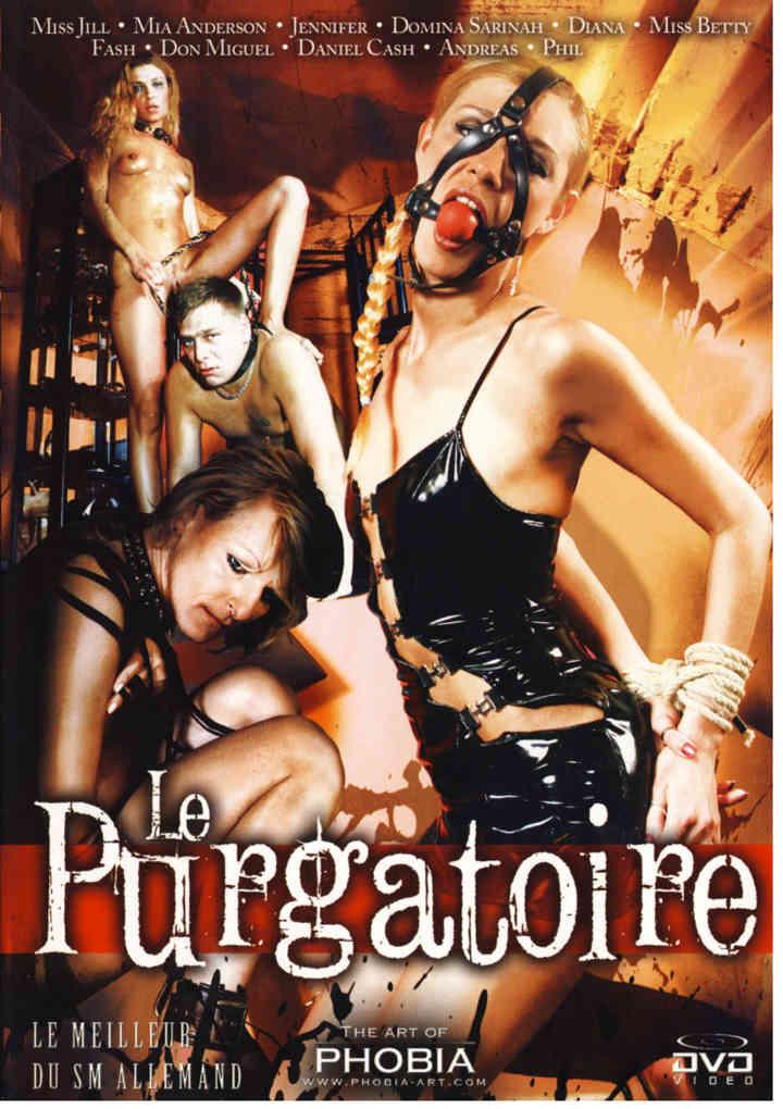 Le purgatoire - 08:13