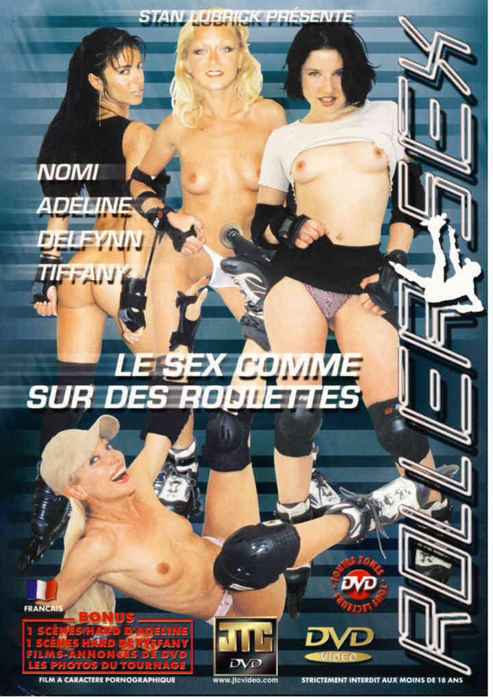 Roller sex - 16:55