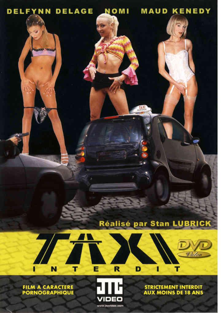 Taxi interdit - 23:29