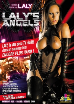 Laly angel hd - 55:05