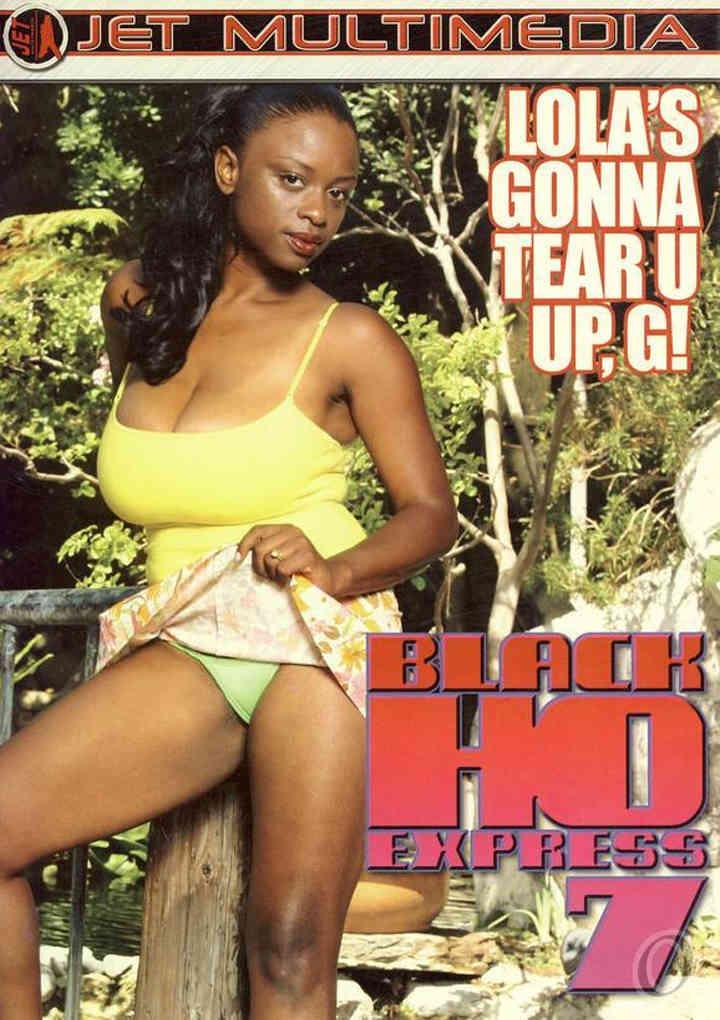 Black ho express 7 - 03:17