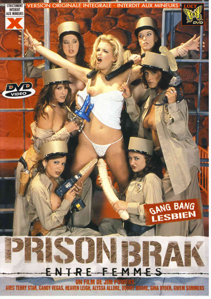 Prison brak entre femmes - 14:14