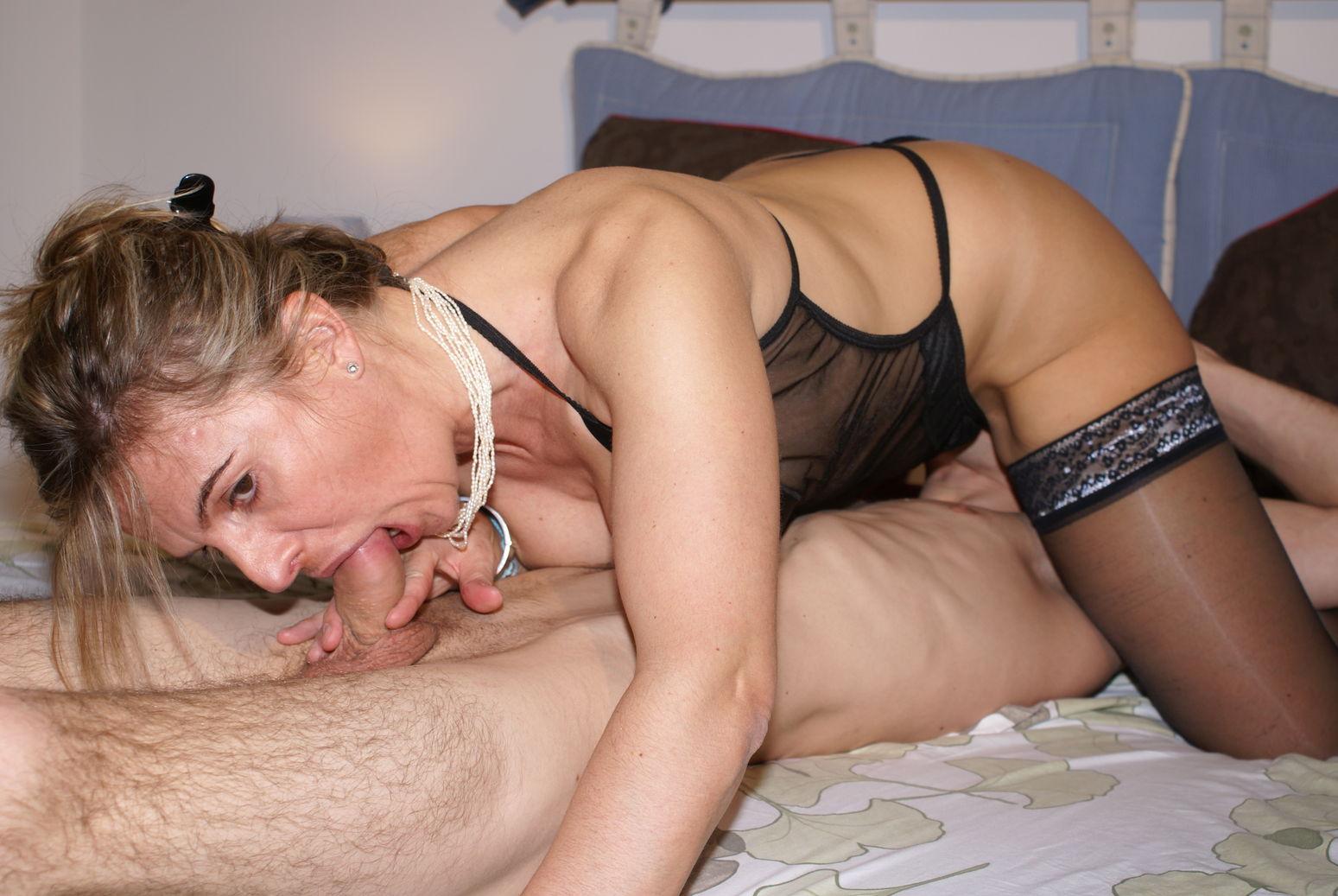 Florence initiatrice sexuelle - scène n°3 - 20:12