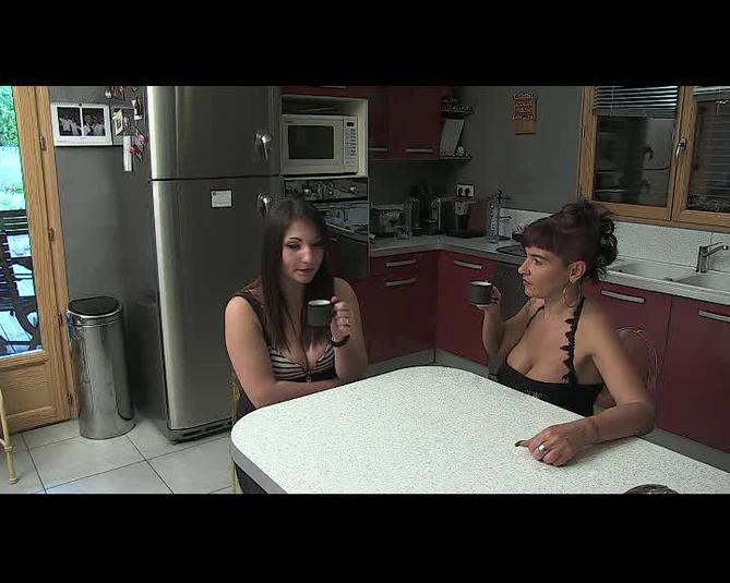 Les roubignolles du prof d espagnol - scène n°3 - 25:05