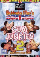 British cum junkies 2