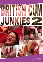 British cum junkies 2 - scène n°6