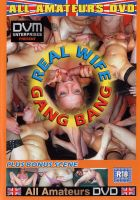 Real wife gangbang