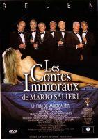 The immoral tales of mario salieri
