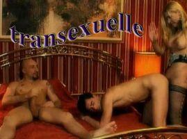 Tranny - scene # 1