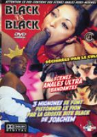 Black is black 4