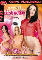 Anal destruction - scène n°5