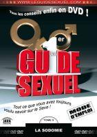 Sexual Guide Sodomy - Scene # 1