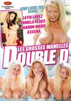 The big breasts double d