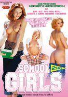 School girls - scène n°3