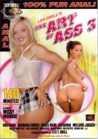 The art of the ass 3