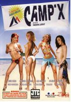 Camp x - scène n°2