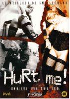 Hurt me - scène n°1