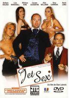 Jet sex - scene n ° 2