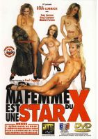 My wife is a star of the x - scene n ° 1