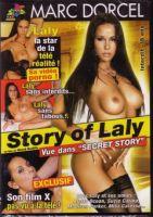Story of laly - scène n°3