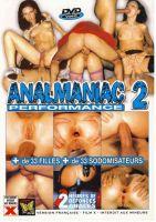 Analmaniac 2 - scène n°1