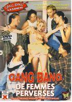 Gang bang de femmes perverses