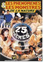 Les phenomenes et les monstres de la nature - scène n°1