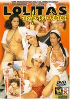 Girls infirmieres - scène n°1