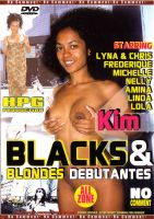 Blacks et blondes debutantes