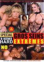 Special gros seins extremes