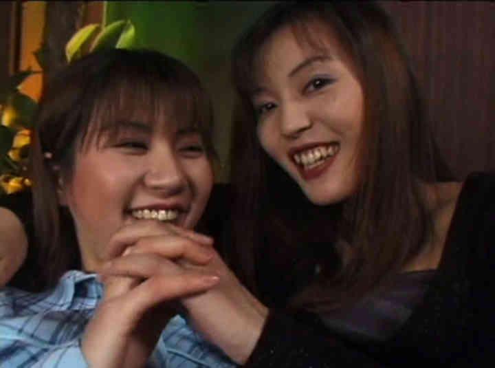 Japanese babes 1 - scène n°4 - 29:42