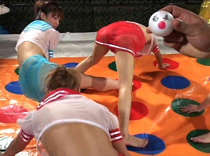 Japanese babes 2 - scène n°3 - 22:23