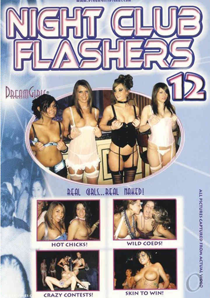 Night club flashers 12 - 45:14