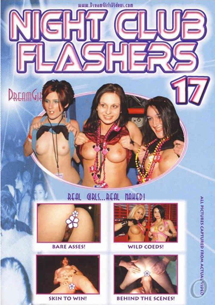 Night club flashers 17 - 37:31