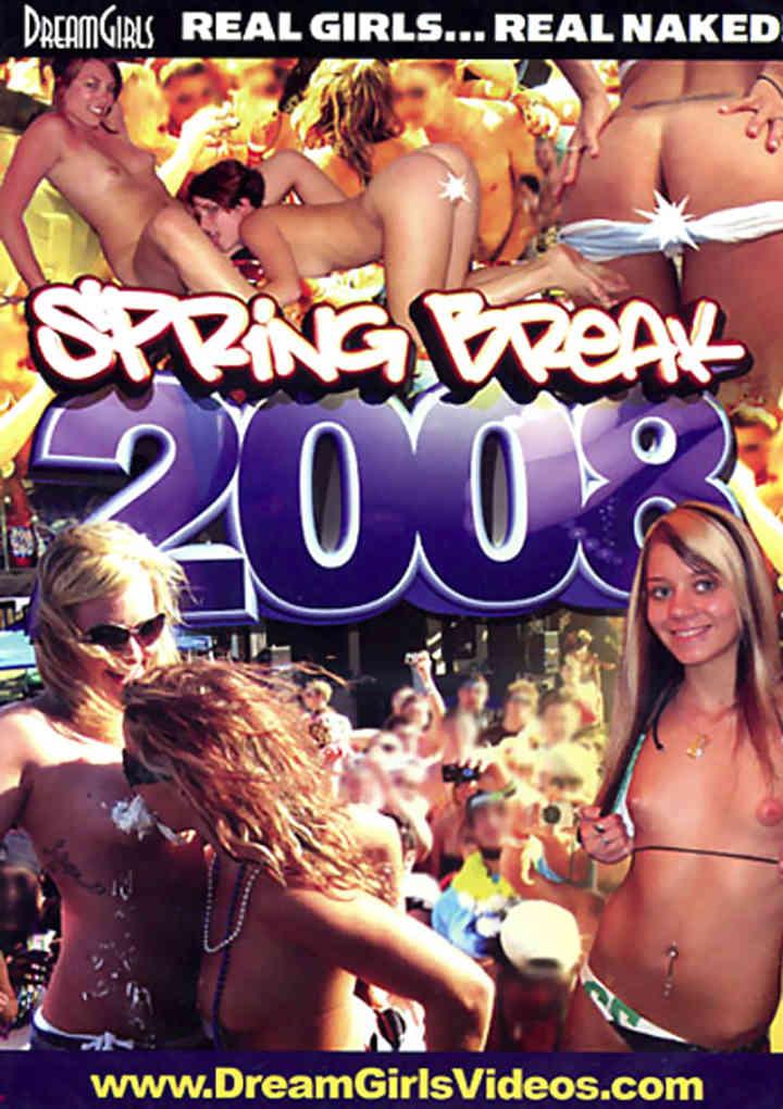 Spring break wild party - 44:38