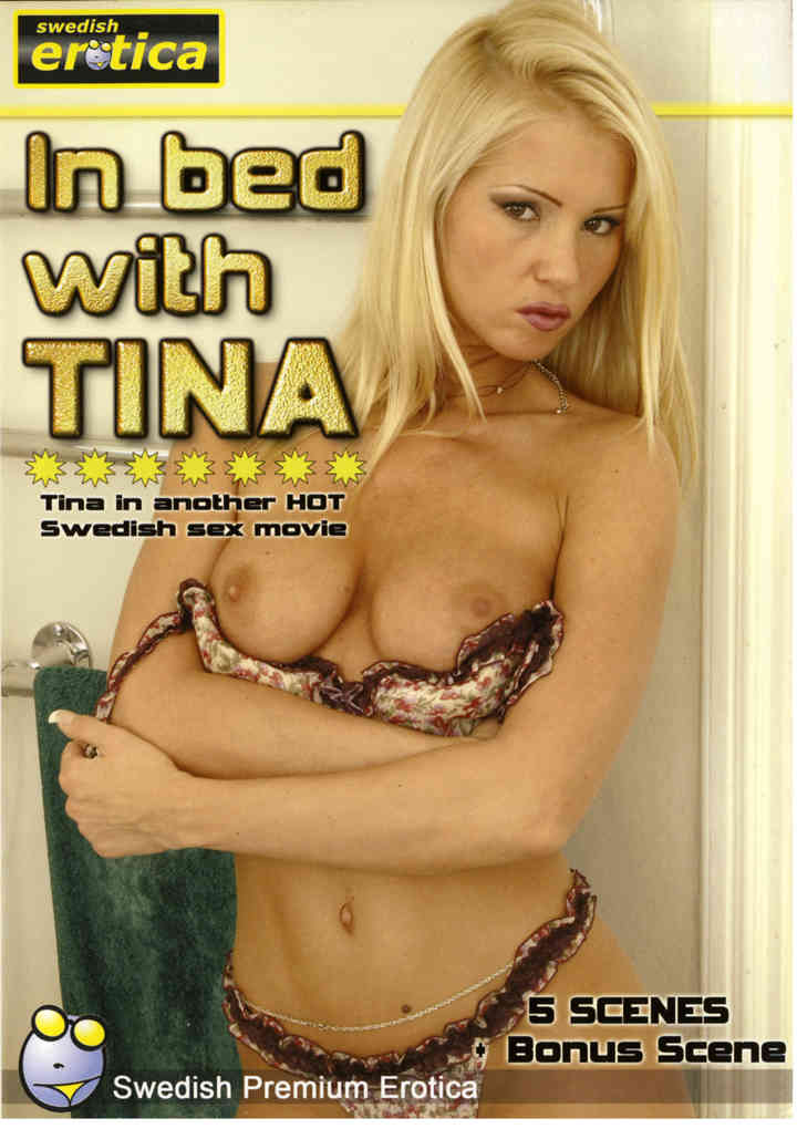 In bed with tina - 25:00
