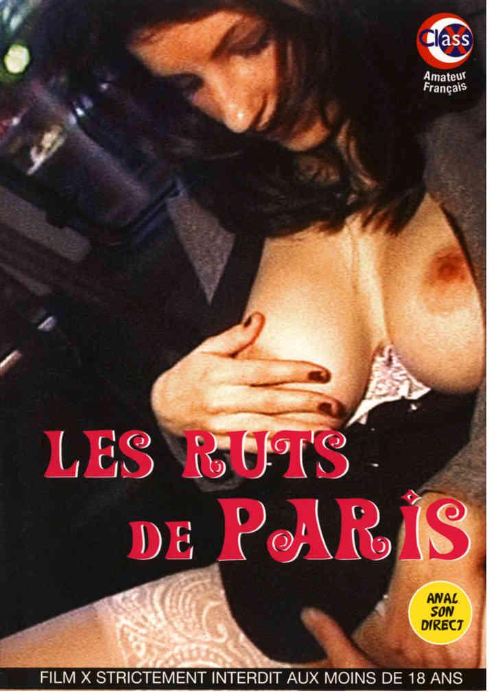 Les ruts de paris - 15:19