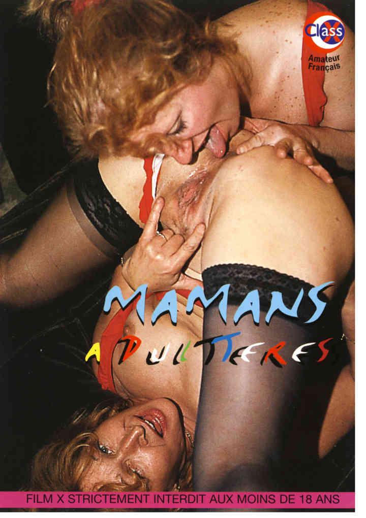 Mamans adultères - 04:00