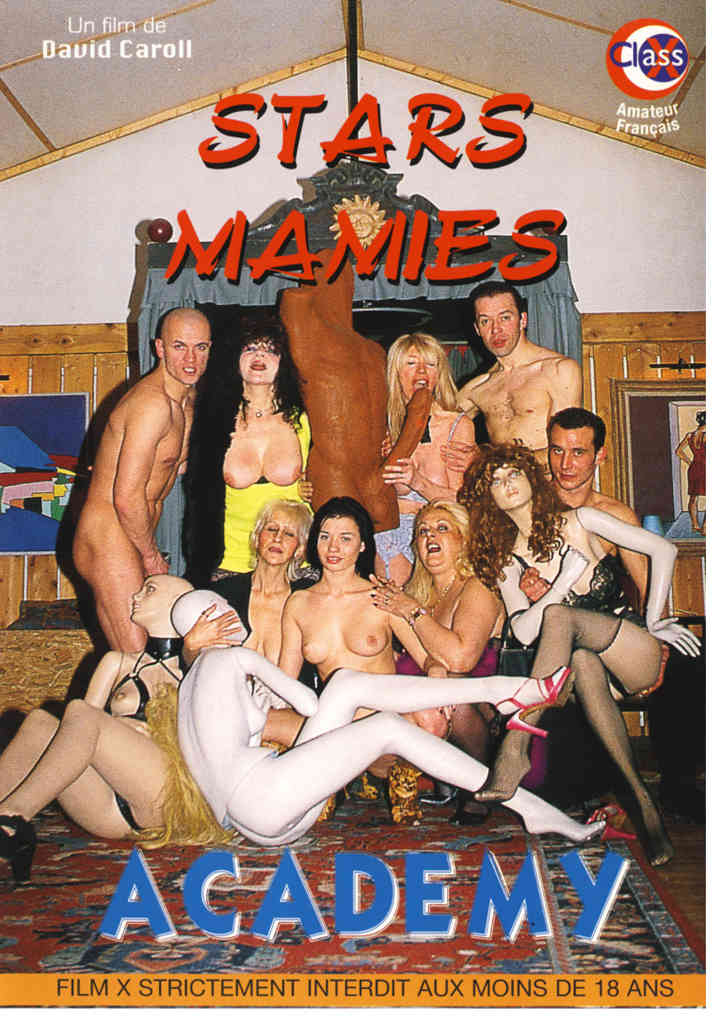 Stars mamies academy - 09:14